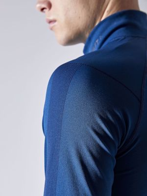 Craft Active intensity Zip LS beat/blaze
