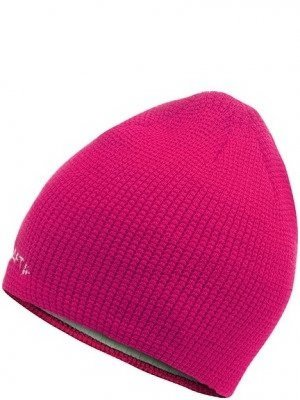 Craft Chill Hat  Roze