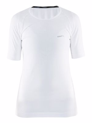 Craft Stay Cool Intensity RN SS Women white