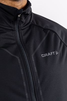 Craft Storm Jacket 2.0 M Black/grey