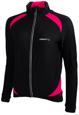 Craft Thermo jack pink/black