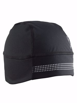 Craft Shelter hat Black