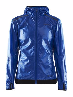 Craft Wind Jacket Women Burst