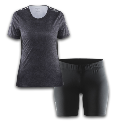 Craft Running set dames