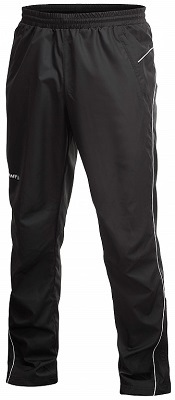 Craft Junior wind pant 1901258 2999 schwarz