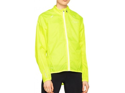 Dare2b Dare2b Ensphere Packaway Womens Cycling Jacket - Yellow