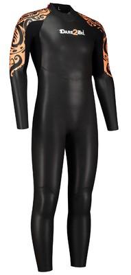 Dare2Tri Heren Swim wetsuit