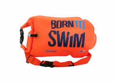 Dare2Tri Hydrastation swim buoy 10 ltr