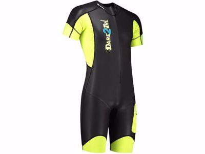 Dare2Tri SwimRun GO wetsuit