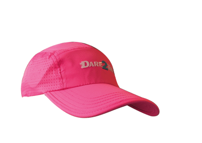 Dare2Tri Venti runningcap pink