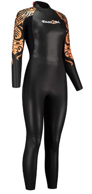 Dames Swim wetsuit