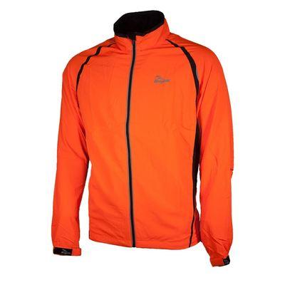 Edmondo Running jack fluo oranje