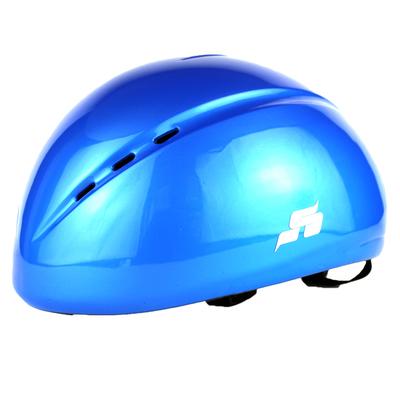 EVO Schaatshelm blauw