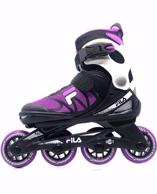 Fila J-one purple