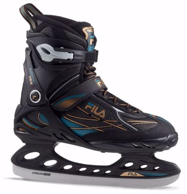 Fila Primo Ice black/blue/bronze