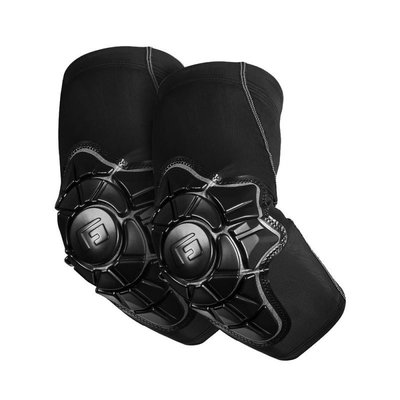 G-Form Elbow Pad Noir/gris