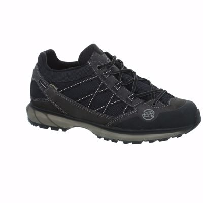 Hanwag Belorado II MEN GTX low asphalt/black