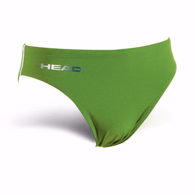 Head Men Sws Liquidfire Power Brief Green