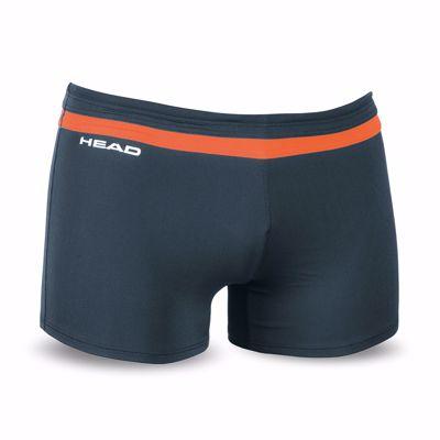 Head Men Sws Yale 27 Pbt Grey/orange