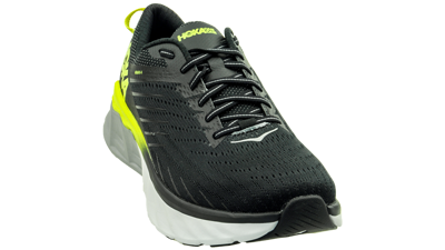 Hoka One One Arahi 4 Black / Evening Primose