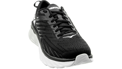 Hoka One One Arahi 4 Black/White