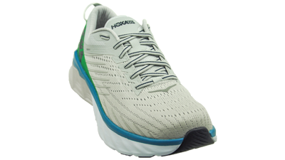 Hoka One One Arahi 4 Lunar Rock / Nimbus Cloud