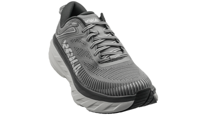 Hoka One One Bondi 7 Wild Dove / Dark Shadow