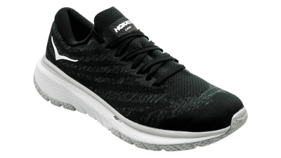 Hoka One One Cavu 3  Black / White