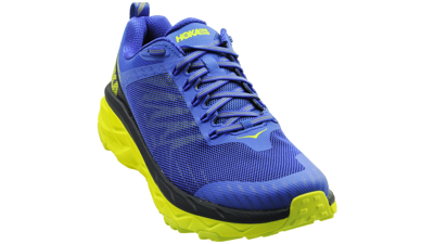 Hoka One One Challenger ATR 5 Amparo blue /Evening primrose