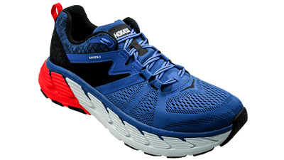 Hoka One One Gaviota 2  Imperial Blue / Anthracite