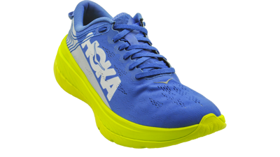 Hoka One One Men's CARBON X - AMPARO BLUE / EVENING PRIMROSE