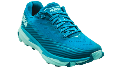Hoka One One Torrent 2 Blue Sapphire / Angel Blue