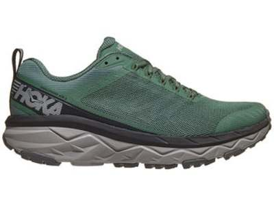 Hoka One One Challenger ATR 5 myrtle charcoal grey [WIDE]