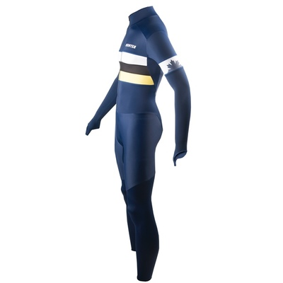 Hunter Skatesuit marathon RTR Speed  Navy White 25403