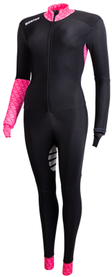Hunter Thermosuit marathon pink-dimension