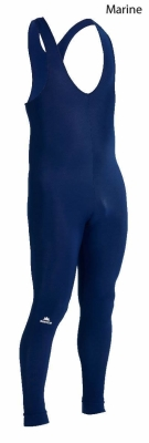 Hunter Lycra Salopette NAVY