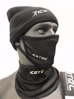 Icetec mouth mask