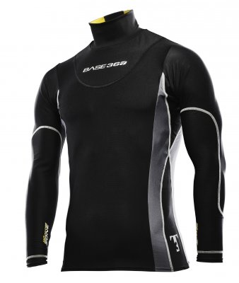 BASE360 Cutfree compression shirt