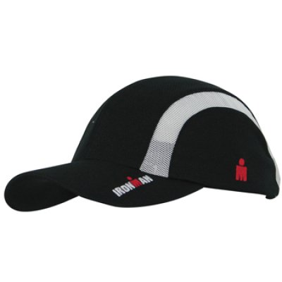 IronMan Race cap black