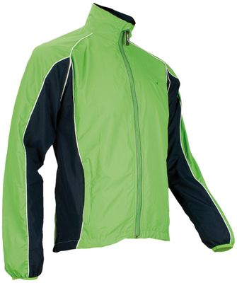 Avento Course jacket green