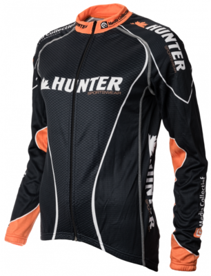 HunterMC Collectie LYCRA SUIT !!