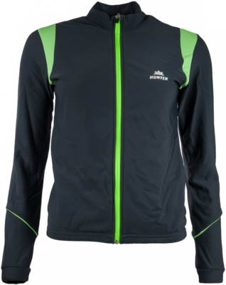 Hunter Veste Thermo GEEL HU-SLH015
