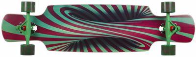 Choke LB Trick Lollipop Pro Dropthrough green/red