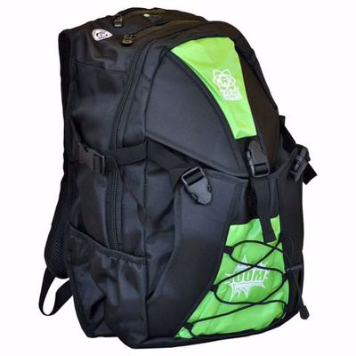 Luigino Backpack green