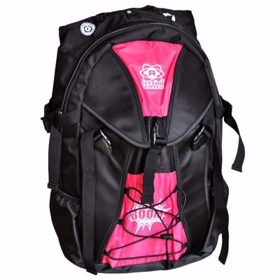 Luigino Backpack pink