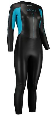 Mach2SCS Dames wetsuit