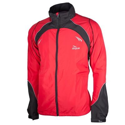 Rogelli Magni runningjack red