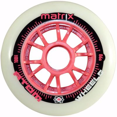 Atom Matrix 84mm Pink