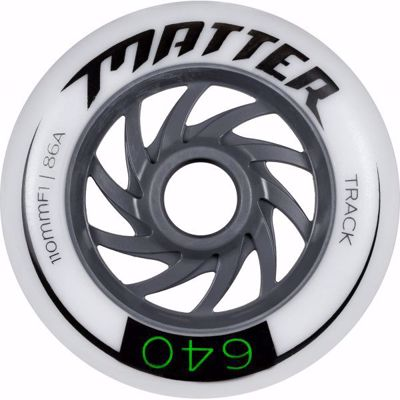 Matter Track 640 110mm F1 86a