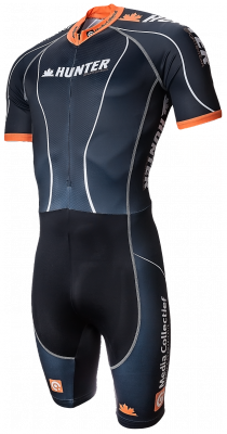 Hunter MC Collectie LYCRA SUIT !!